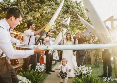 Casamentos de Isabela e Rafael