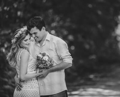 Pre Wedding Karine & Alvaro