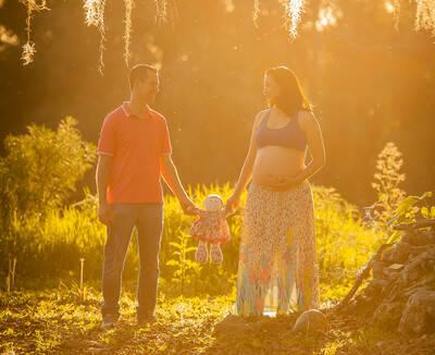 Book Gestante Rafaela+Fabio=Emanuela