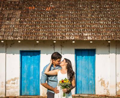 Pre Wedding Milena & Magno