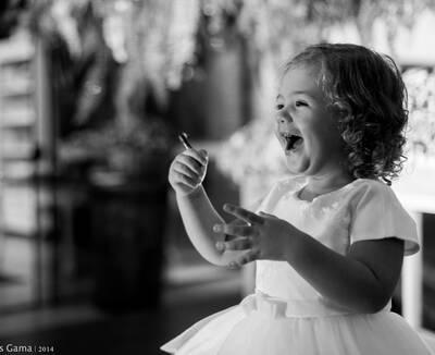 Maria Fernanda | 2 aninhos