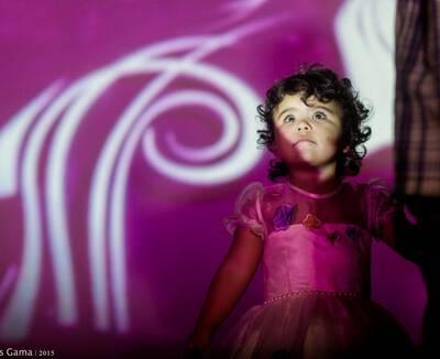 Maria Vitória | 2 anos