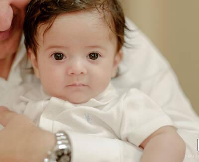 Frederico | Batizado
