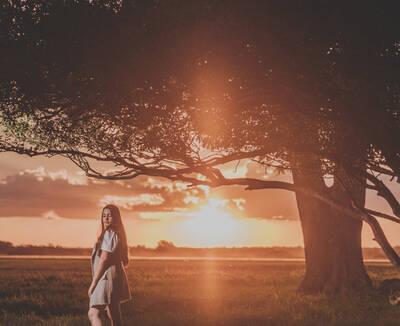 Maria Fernanda | Pré 15 anos