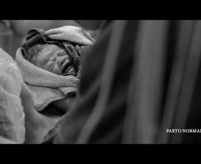 Lorena | parto normal - Video