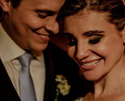 Gabriel + Sarita