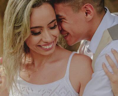 Camila & Tiago
