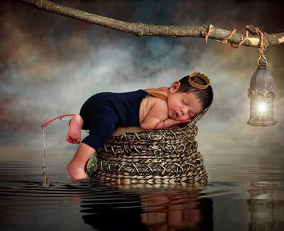 Newborn Luan