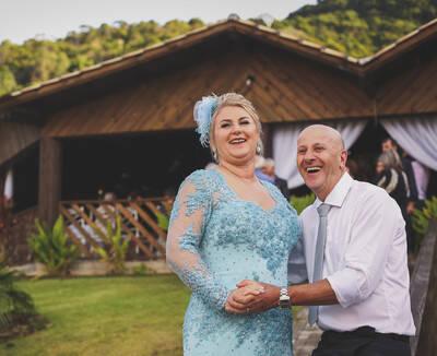 Osvaldo & Zeni 25 anos