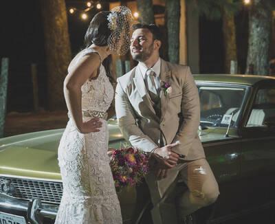 Eduardo & Mariana