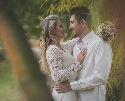 Djohny & Ana - Pre Wedding