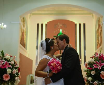 Rogério & Jéssica