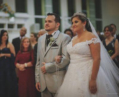 Felipe & Michelle