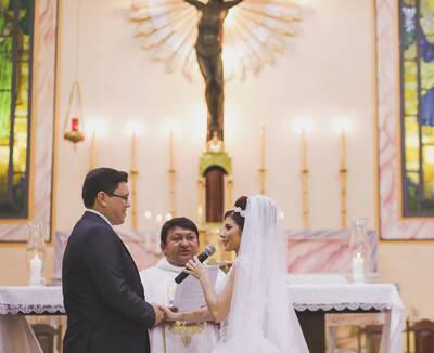 Rodrigo & Michele