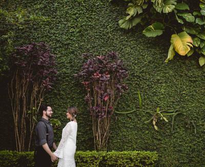 Casamento Mariana & Érico