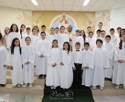Igreja Nossa Senhora do Monte Claro