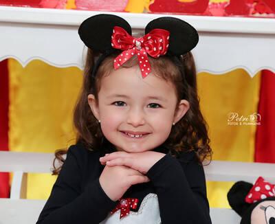 Helena 3 anos