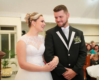 Casamento Anderson & Daniela