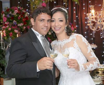 Carla & Edson
