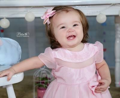 Primeiro Aninho - Emanuely