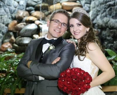 Casamento Jéssica & Fabio