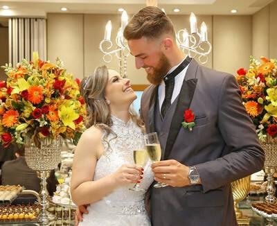 Casamento de Manoela & Rodrigo