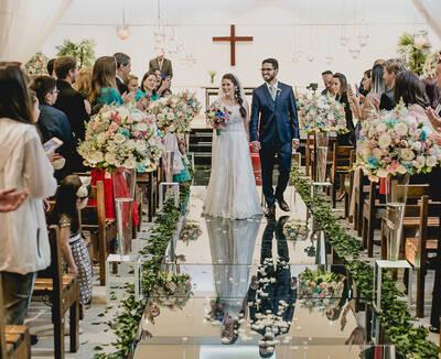 Maira & Diego - Casamento