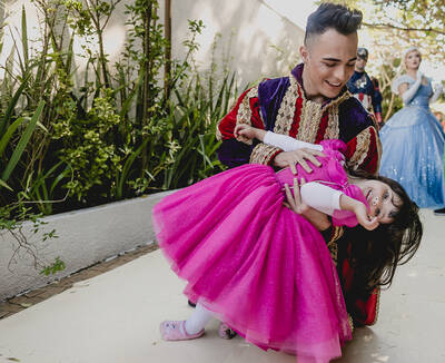 Festa das Princesas
