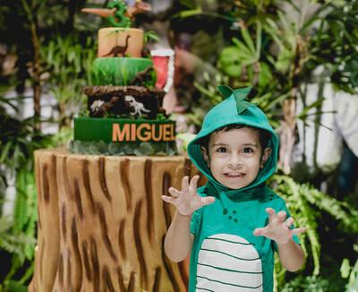 Miguel fez 3