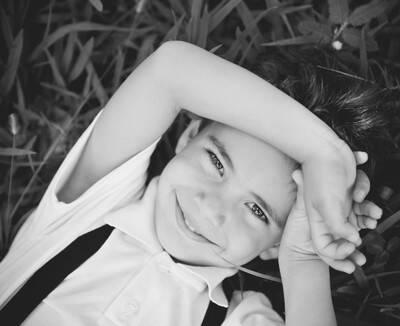 Gabriel - 3 anos