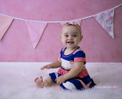 Fernanda | 9 meses