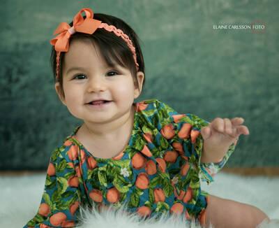 Larissa | 9 meses