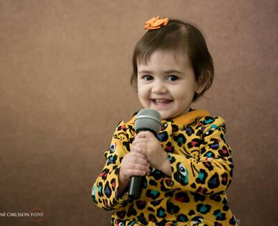 Ligia | 2 anos