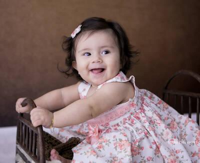 Maria Luisa | 6 meses