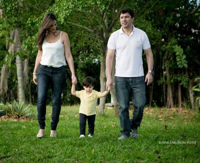 João Victor & Família