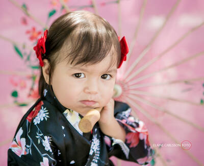 Julia | 14 meses