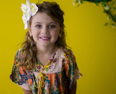 Catálogo | Das Meninas Infantil
