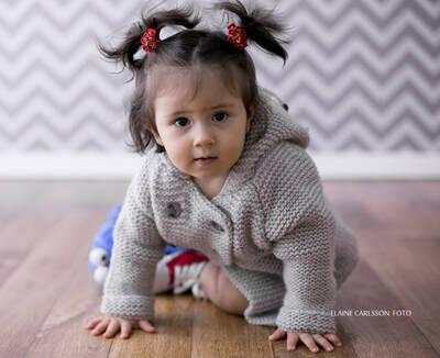 Maria Luisa |  10 meses