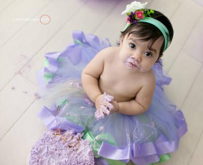 Marina | 11 meses