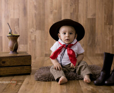 Rafael | 9 meses