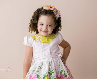 Maria Alice | 4 anos