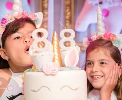 Laura & Bruna | 8 anos