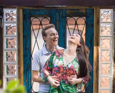 Jéssica & Pablo