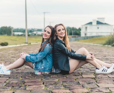 Marina & Gabriela Heineck
