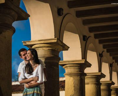 Rose + Rodrigo