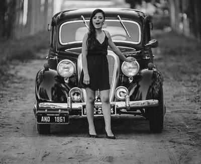 Thais 15 Anos