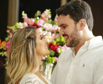 Noivado Camila & Guilherme