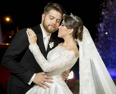 Casamento Raphaela & Matheus