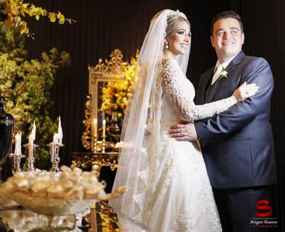 Casamento Monise & Guilherme