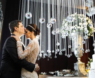 Casamento Thays & Gustavo